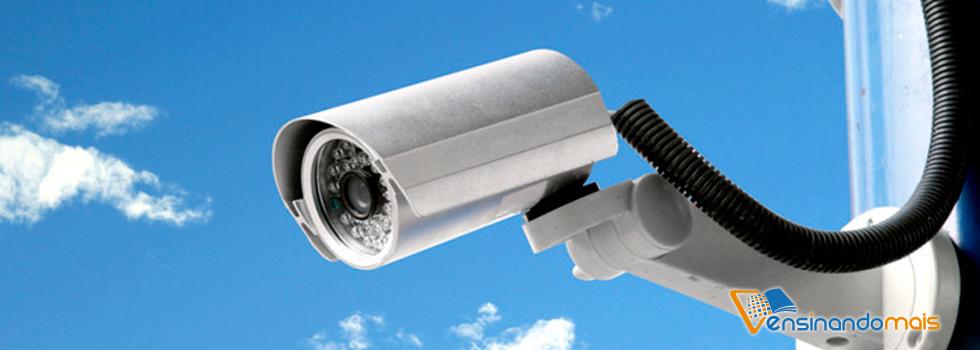 Curso Instalação de Câmeras de Segurança – CFTV