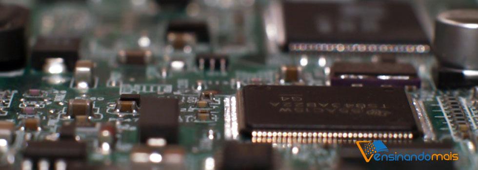 Curso de Conserto de Placas Eletrônica